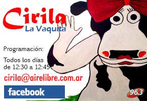 https://www.facebook.com/vaquita.cirila